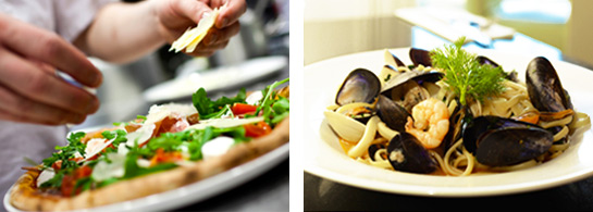 Homepage - Discover Our Restaurant