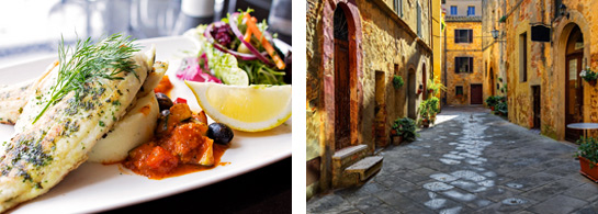 Homepage - Enjoy Taste of Tuscany