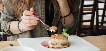 Italian Desserts That the Irish Just Love -Toscan Italian Restaurant Dun Laoghaire